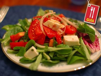 Las mejores ensaladas chilango - Las mejores ensaladas ...