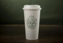 día de la Tierra Starbucks