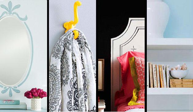Decora tu casa con poco dinero chilango - Consejos para decorar el hogar ...