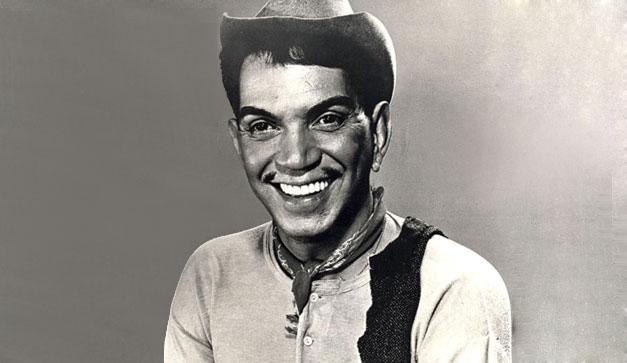 chilango - Cantinflas, el peladito de México