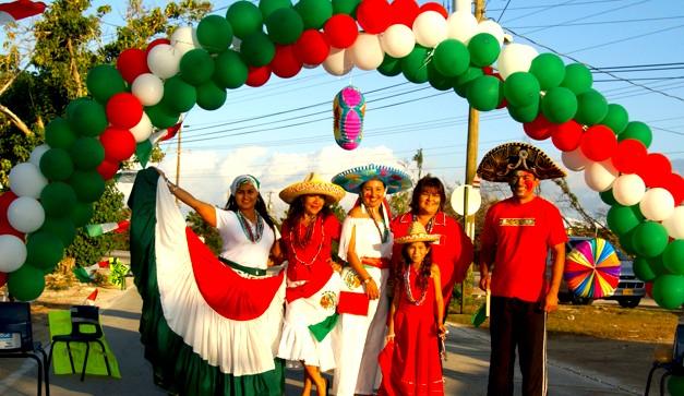Loco mexican fiesta - 1 9