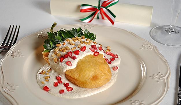 Viva m xico panzones chilango for Decoracion de platos gourmet pdf