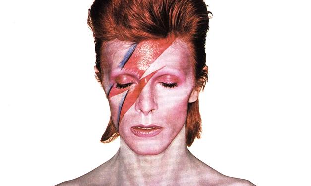 libro de David Bowie