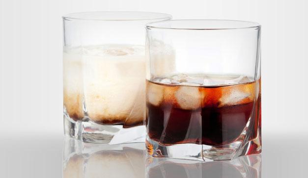 Azucar cuantas un de sin trago tiene calorias aguardiente