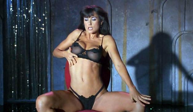 desnuda Demy Moore