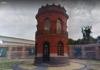 Antigua Penitenciaría de Lecumberri
