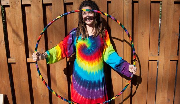 Identifica Al Hippie-fresa