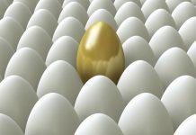 Precio del huevo en la CDMX