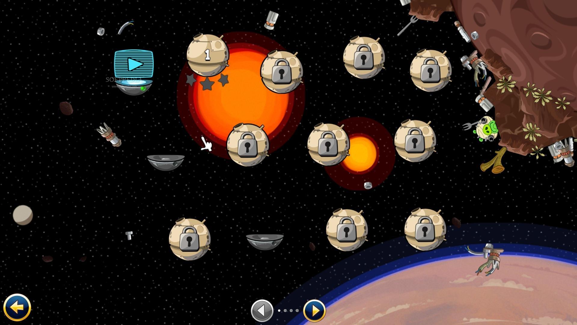 Ya chole con este juego o no chilango - Angry birds star wars 8 ...