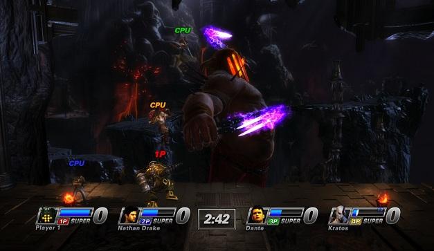 e4b1524a2cc3b Juega Chilango: PlayStation All-Stars Battle Royale - Chilango