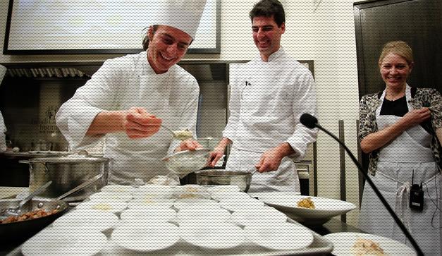 Lugares Para Aprender A Cocinar Chilango