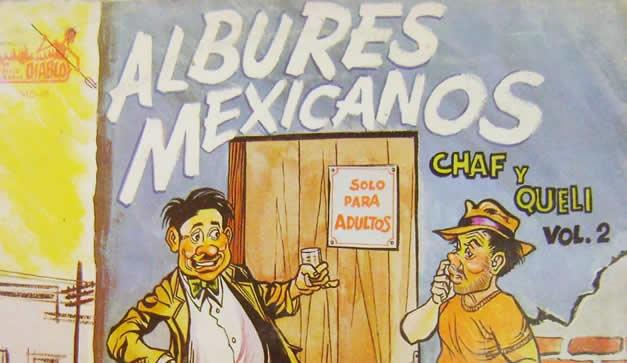 Chilango Albures De Emergencia