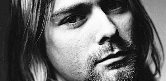 20 frases de rolas de Kurt Cobain