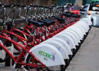 incremento en las tarifas de ecobici