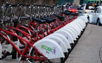 cascos gratis de ecobici