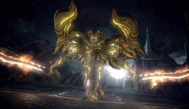 Castlevania Lords Of Shadow 2 Chilango