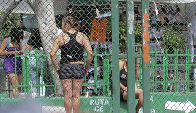 prostitutas mexico aguila roja prostitutas