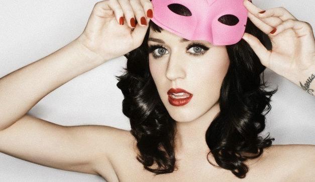 Katy Perry en mexico