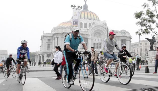 Inscríbete a cursos de ciclismo urbano - Chilango dd6b1c5bd5f