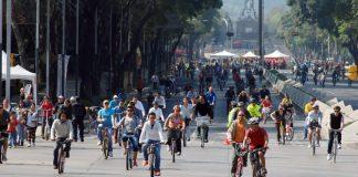 Concurso de Muévete en bici