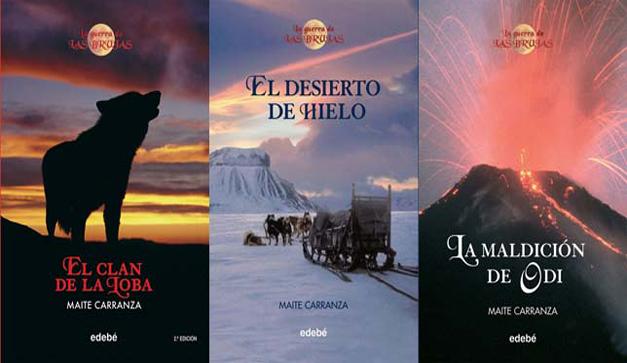10 libros juveniles para leer en 2014 - Chilango