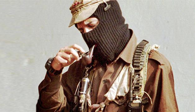 Zapatistas harán su consulta sobre juicios a ex funcionarios: subcomandante Galeano