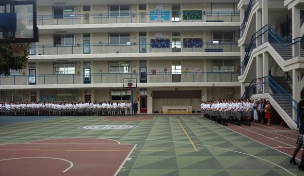 Academia de ingles - 1 part 4