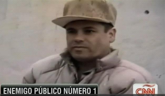 Capturan Al Chapo Guzm 225 N Chilango