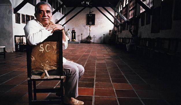 50 frases de Gabriel García Márquez - Chilango