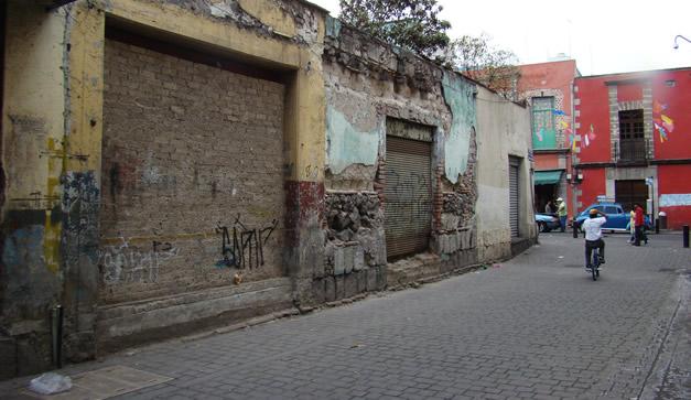 La casa m s antigua de la ciudad de m xico chilango for Compro casa roma centro