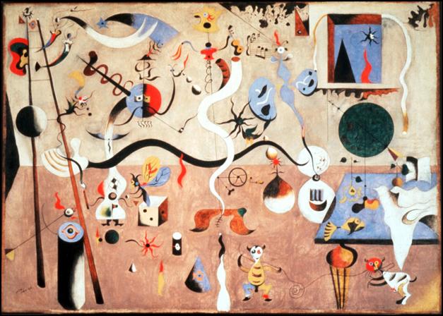 Expresionismo Cubismo Futurismo Abstraccionismo Surrealismo