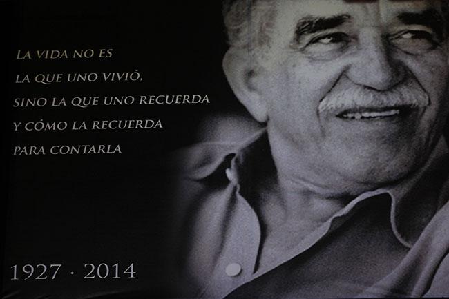 Chilango Así Fue La Despedida A García Márquez En Bellas Artes