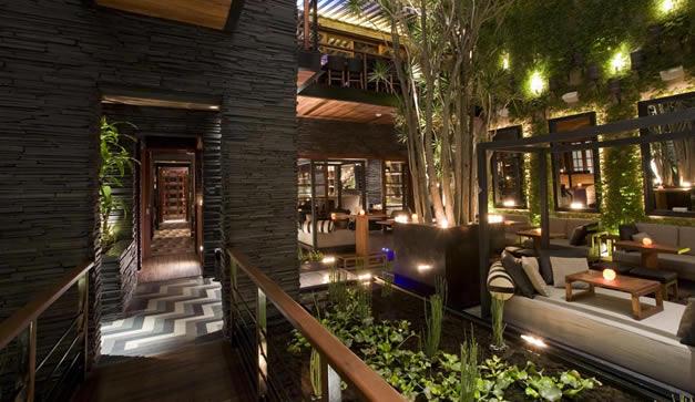 Lugares para pedir matrimonio chilango for Restaurante la terraza de la casa barranquilla