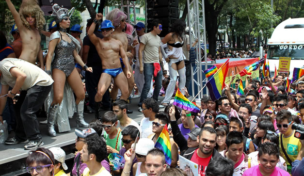 top gay bars
