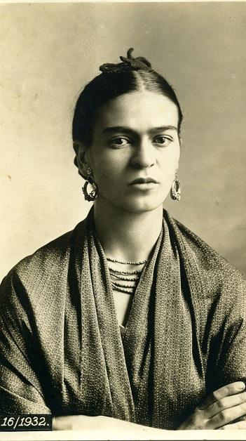60 Frases De Frida Kahlo Chilango
