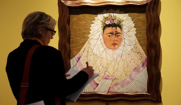 Chilango 60 Frases De Frida Kahlo