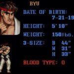 ryu-de-street-fighter-cumple-50-anos