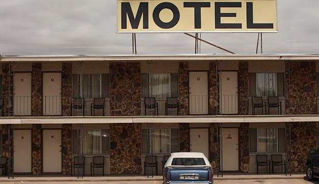Sexo en el motel - 1 part 3