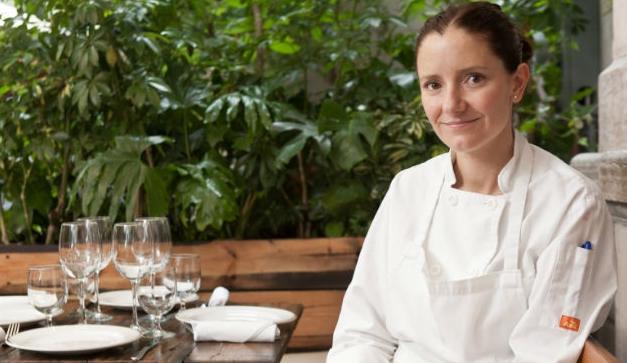 Resultado de imagen para reygadas chef