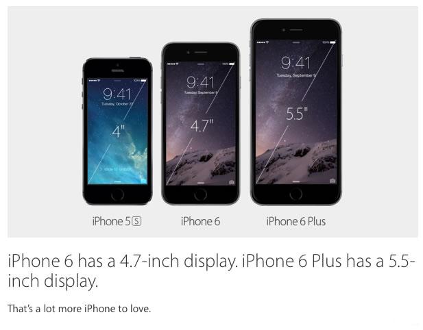 056d65f637a iPhone 6 y iPhone 6 Plus llegan a México el 19 de septiembre - Chilango