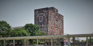 registro de ingreso a la UNAM