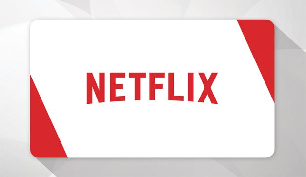 Tarjeta Netflix Amazon