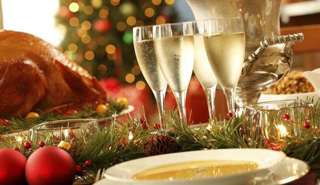 Cenas de navidad y a o nuevo para despedir el 2014 chilango - Comidas para nochevieja ...