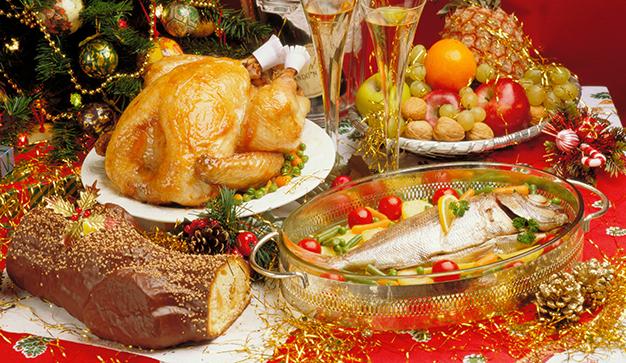Navidad y a o nuevo a domicilio chilango - Musica para cocinar ...
