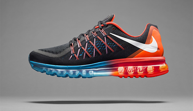 Nike Air Max 2015 Nuevos Modelos