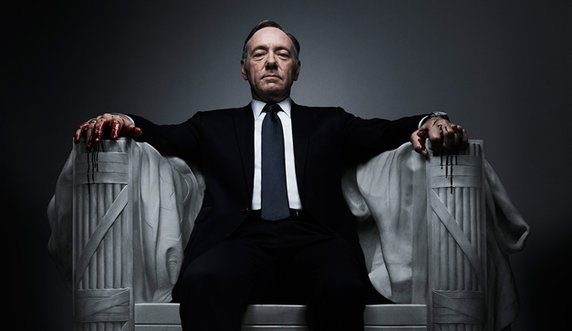 fin de house of cards