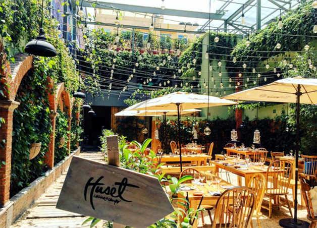 Restaurante Huset Cocina De Campo Donde Todo Es Artesanal