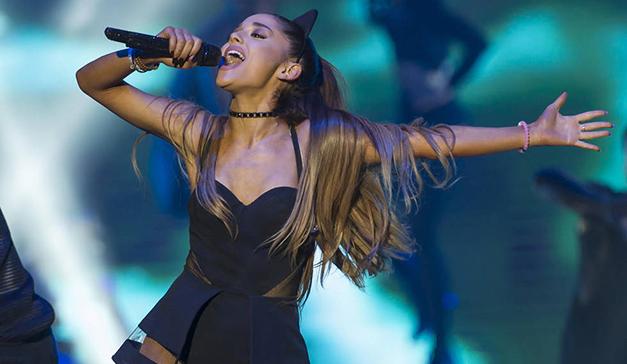 Concierto de Ariana Grande recauda 12 MDD