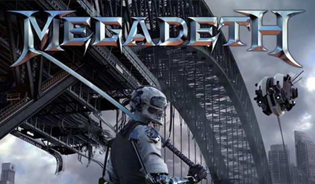 Resultado de imagen de Megadeth