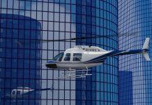 viajes compartidos en helicoptero